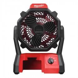 Ventilatoare cu acumulator